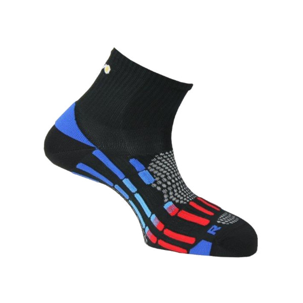 Thyo Pody Air Run Noir / Tricolore