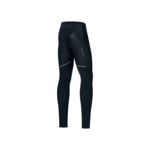 Gore Collant R3 Partial GWS Homme Black