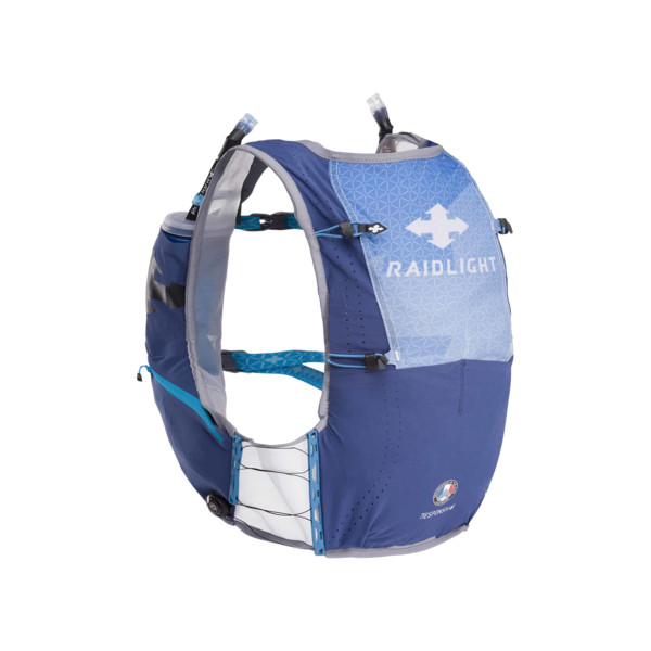 Raidlight Responsiv 6L Dark - Blue