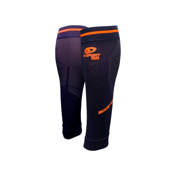 BV Sport Booster Elite EVO2 Bleu/orange