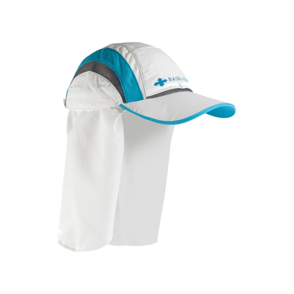 Raidlight Sahara cap White