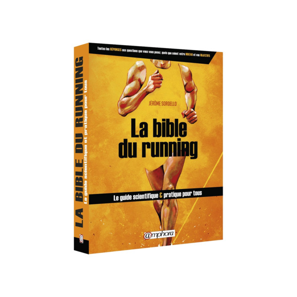 Amphora La Bible du Running