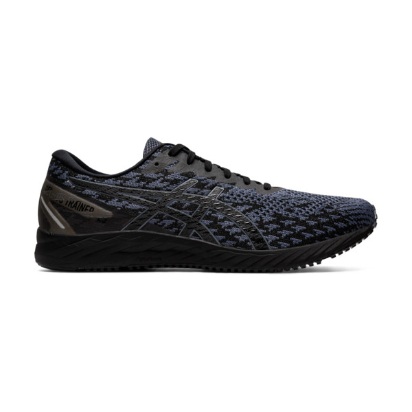 Asics Gel DS Trainer 25 Homme Black / Metropolis