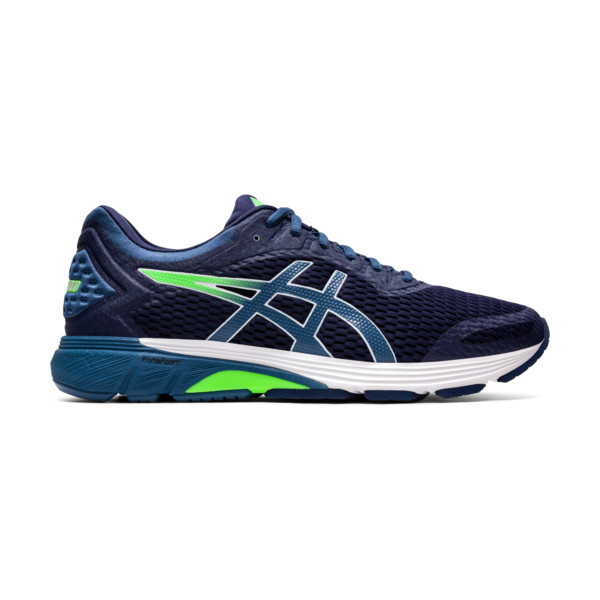 Asics Gel GT 4000 Homme Peacoat / Grand Shark