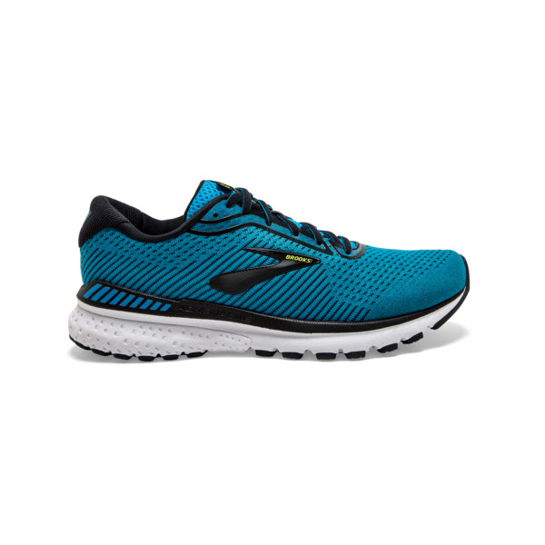 Brooks Adrenaline GTS 20 Femme Blue / Black / Night Life
