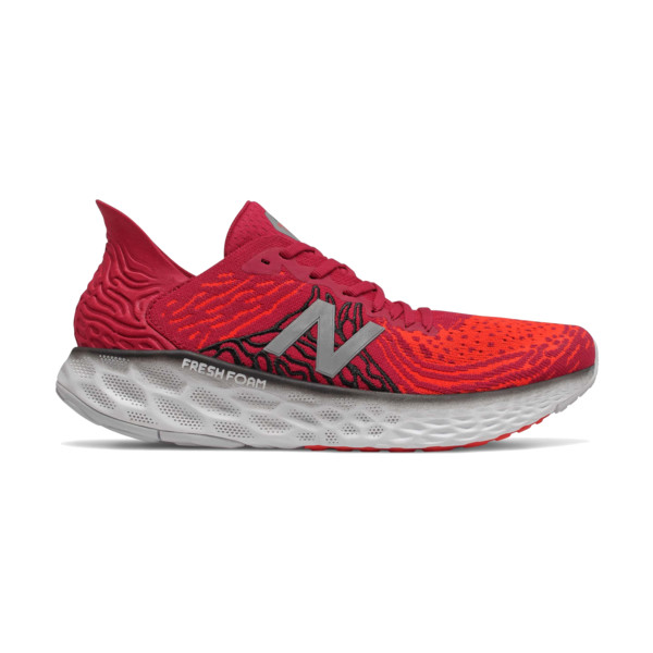 New Balance M1080 D V10 Homme Red