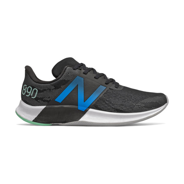 New Balance M890 V8 Homme Black