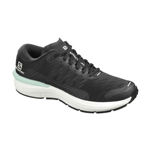 Salomon Sonic 3 confidence Homme Black