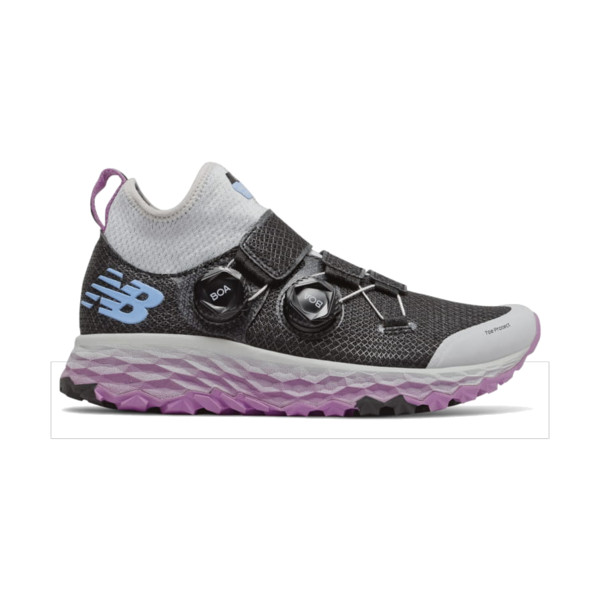 New Balance Fresh Foam Hierro Boa Femme Black