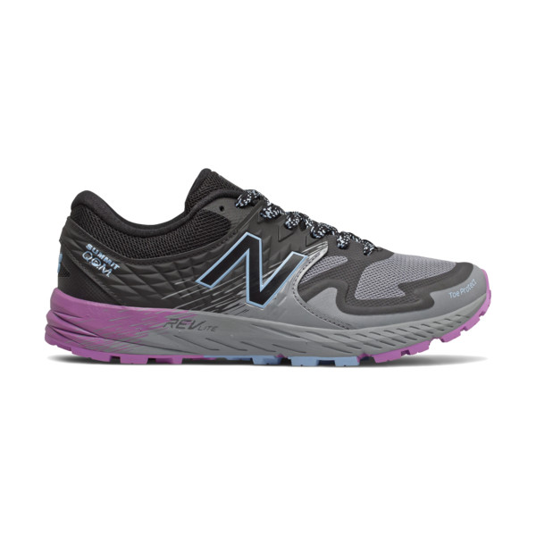 New Balance Summit K.O.M Femme Grey / Black
