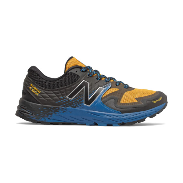 New Balance Summit K.O.M Homme Yellow