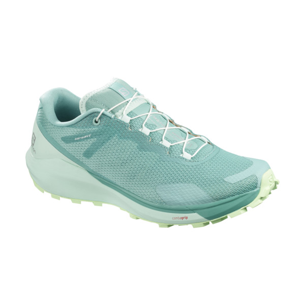 Salomon Sense Ride 3 Femme Meadow