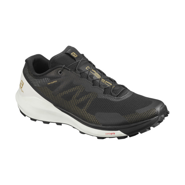 Salomon Sense Ride 3 Golden Trail Series Homme