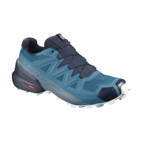 Salomon Speedcross 5 Homme Fjord