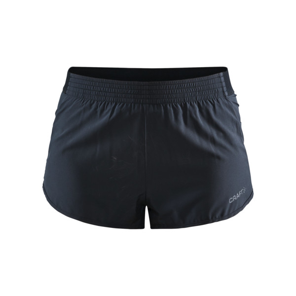 Craft Short Racing Femme Noir