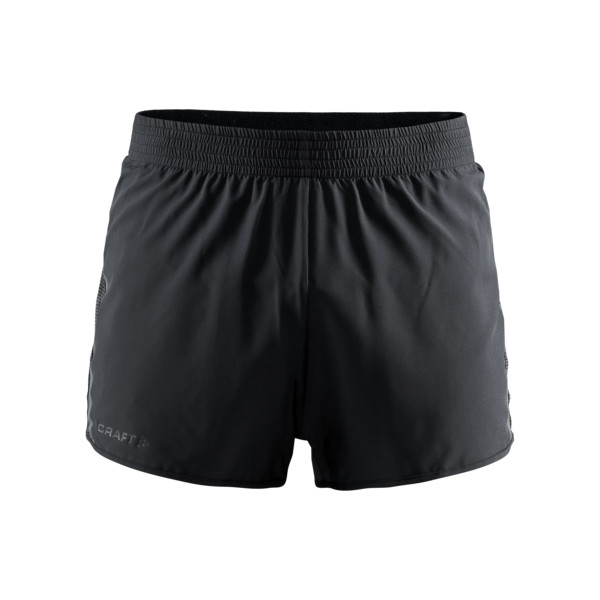 Craft Short Racing Homme Noir