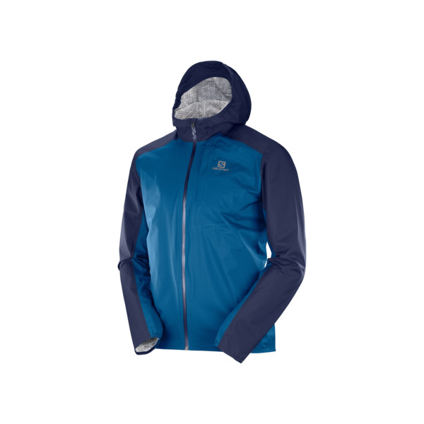 Salomon Bonatti WP JKT Homme Night Sky Pos
