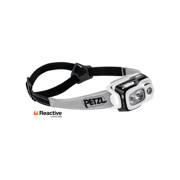Petzl SWIFT RL Noir