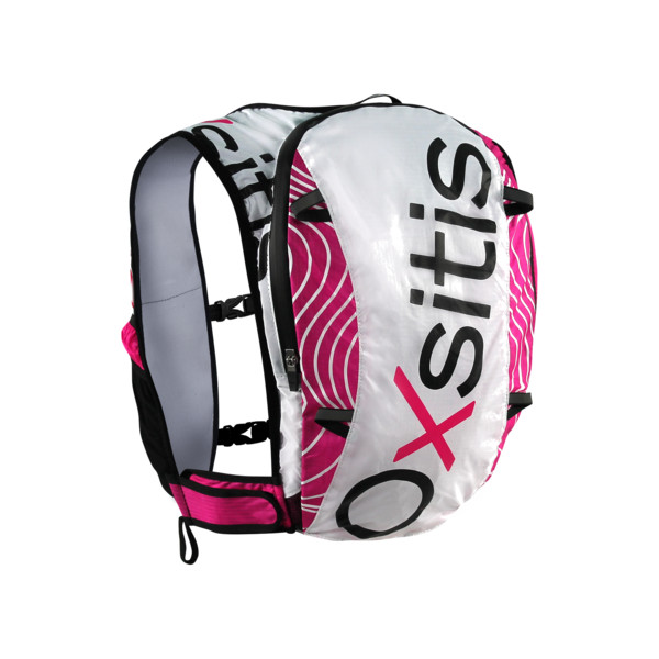 Oxsitis Pulse 8 W White Black Pink